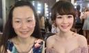 Những pha 'lên đời nhan sắc' ảo diệu của cô dâu Việt nhờ khả năng trang điểm tài tình