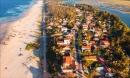 'Ngôi làng trong tranh' đầy ấn tượng trong 'Dấu ấn Việt Nam'