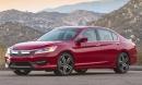 Ô tô Accord giảm gần 200 triệu: Honda lại gây chấn động