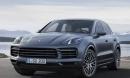 Porsche Cayenne 2018 có giá từ 4,54 tỷ đồng tại Việt Nam