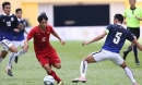 Nóng: Báo nước ngoài nghi ngờ trận đấu của U22 Việt Nam 'có mùi'