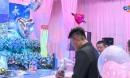 Cô dâu mang thai 5 tháng đột ngột qua đời, chú rể biến đám tang thành đám cưới