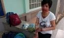 Cô gái bị chồng tẩm xăng đốt: 'Không dám gặp con vì sợ con hoảng loạn khi nhìn thấy mẹ'
