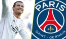 Có 'song kiếm' Neymar-Mbappe, PSG vẫn mơ Ronaldo 1 tỷ euro