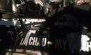 Xe khách và xe tải tông nhau trên cao tốc Hà Nội - Lào Cai, nhiều người bị thương