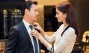Yêu và cưới chồng đại gia điển trai, vì sao Hoa hậu Thu Thảo không gặp 'sóng gió'?