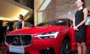 Volvo XC60 2018 đến Đông Nam Á, giá từ 3,8 tỷ đồng