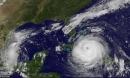 Florida vắng vẻ lạ thường trong cuộc sơ tán lớn nhất trong lịch sử Mỹ vì siêu bão 'quái vật' Irma