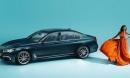 BMW 7-Series Edition 40 Jahre: bản đặc biệt cực hiếm