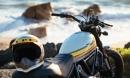2018 Ducati Scrambler Mach 2.0 chất lừ, giá 305 triệu đồng