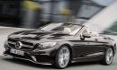 Mercedes-Benz S-Class Cabriolet 2018 ra mắt