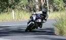 Mẹo tránh tai nạn khi cua góc điểm mù cho lái xe máy