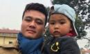 Nỗi lòng của người bố bé trai 4 tuổi bị mất tích khi về nhà bà ngoại chơi