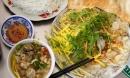 Sứa nước lèo, đặc sản Quy Nhơn khiến thực khách say quên lối về
