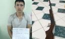 Cảnh sát cải trang thành công nhân bốc xếp bắt kẻ bắn chết người