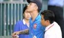 Vụ Sỹ Mạnh đánh Văn Lâm: Hải Phòng xử lý xong sẽ đến VFF