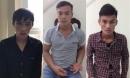 Bước đường sa ngã của 3 gã thanh niên chuốc rượu thiếu nữ chưa đầy 16 tuổi rồi thay nhau xâm hại