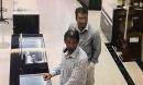Hành trình truy bắt hai người ngoại quốc ăn trộm đồng hồ trăm triệu đồng