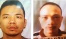 2 tử tù đặc biệt nguy hiểm bỏ trốn khỏi trại giam T16