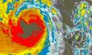 Việt Nam chuẩn bị hứng bão giật cấp 15, có giống siêu bão cấp 4 Irma không?