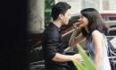 Huỳnh Anh - Hạ Vi một mực im lặng sau khi bị bắt gặp đang 'hẹn hò'