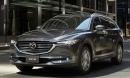Xe 7 chỗ Mazda CX-8 có giá 660 triệu đồng