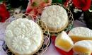 Cách làm bánh dẻo nhân sầu riêng thơm nức mũi