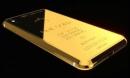 Xuất hiện iPhone X độ vàng giá 1,6 tỷ đồng