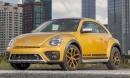 Volkswagen Beetle Dune chốt giá 1,469 tỷ đồng ở Việt Nam