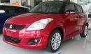 Suzuki Swift ở Việt Nam giảm giá 110 triệu đồng