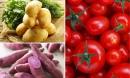 Chớ dại mà nấu những thực phẩm này với cà chua