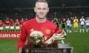 Rooney có xứng đáng là huyền thoại Man Utd hay không?