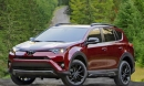 Toyota RAV4 Adventure có giá từ 652 triệu đồng