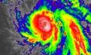 Siêu bão 'quái vật' mạnh nhất 85 năm tấn công vùng Caribe: So với Haiyan cũng chẳng kém gì