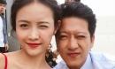 Trường Giang vẫn đi quay phim cùng Trương Mỹ Nhân, giữ im lặng sau nghi vấn say xỉn dẫn đến va quẹt xe hơi
