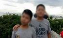 2 bé trai mất tích được tìm thấy nhờ cộng đồng mạng