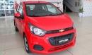 Ảnh thực tế Chevrolet Spark Duo 2018 giá 299 triệu vừa bán ở VN