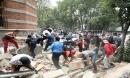 Xảy ra trận động đất kinh hoàng ở Mexico, hơn 50 người thiệt mạng