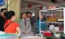 Gần 20% cơ sở bán thức ăn đường phố ở Hà Nội không an toàn