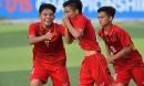 U16 Mông Cổ - U16 Việt Nam: Choáng váng 7 'cú đấm' trong hiệp 2