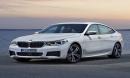 BMW 6-Series GT giá 1,4 tỷ đồng sẽ thay thế 5-Series GT