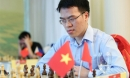 Quang Liêm vượt kì thủ Trung Quốc, giành HCV lịch sử giải châu Á