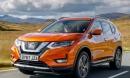 Nissan X-Trail 2018 có giá từ 717 triệu đồng
