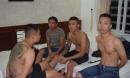 Gây án ở Lạng Sơn, 6 đối tượng bị tóm gọn khi ẩn náu ở TP.Huế