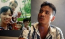 Vụ bố đi khắp nơi tìm 3 mẹ con: Có người bên Trung Quốc thông báo nhìn thấy 3 mẹ con