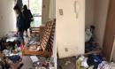 Dân mạng dậy sóng vì phòng ở bẩn hơn bãi rác thải của chàng du học sinh Nhật Bản
