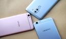 Smartphone Trung Quốc đang đang 'phất' trên thị trường Việt Nam