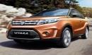 Suzuki Vitara ở Việt Nam giảm giá 60 triệu 'chống ế'