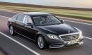 Mercedes-Benz S-Class 2018 có giá từ 2,06 tỷ đồng