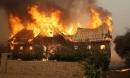 'Đại thảm họa' cháy rừng ở California, ít nhất 21 người chết